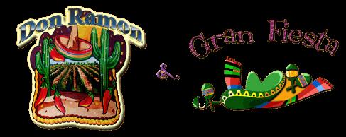 Gran Fiesta Mexican Restaurant Rewards